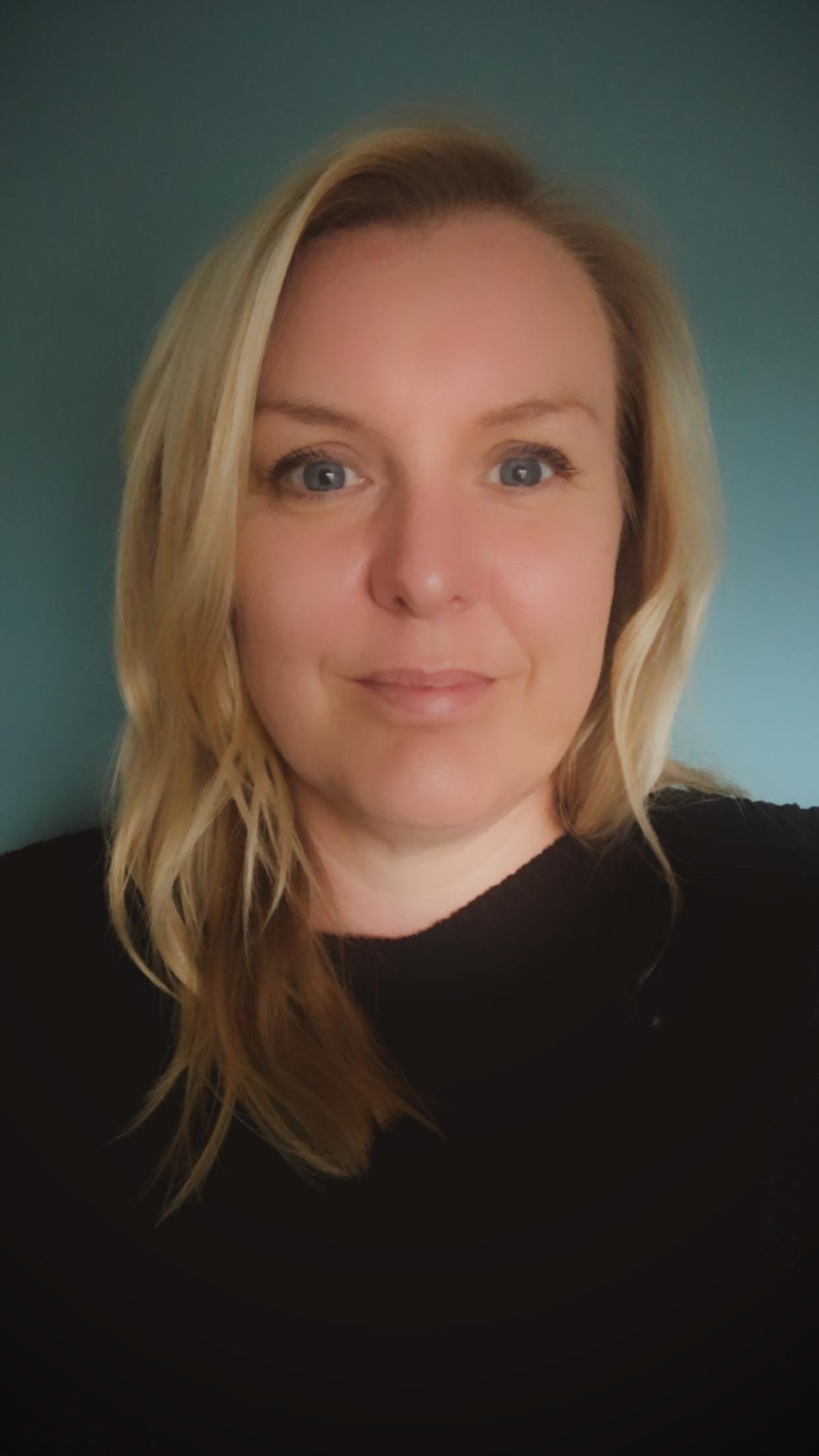 Carol Akroyd